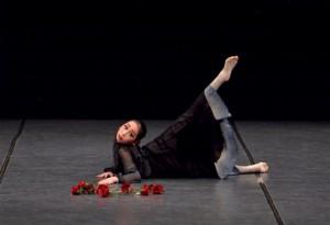 薔薇のカシーダ (5)